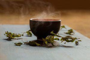 bienfaits du thé