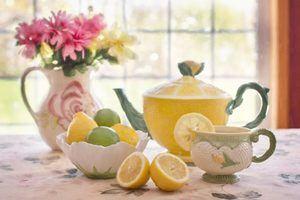 thé et ses bienfaits