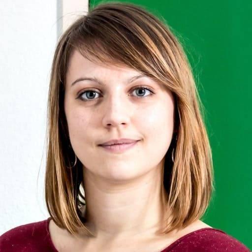 Mélanie Deschasaux