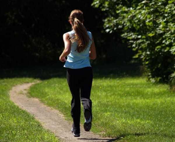 Sport et perte de poids