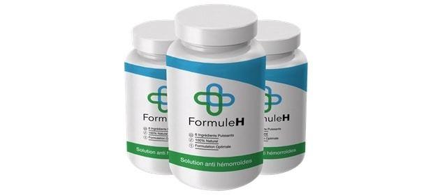 formule h