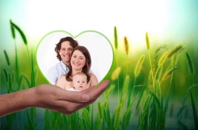 Couverture santé familiale