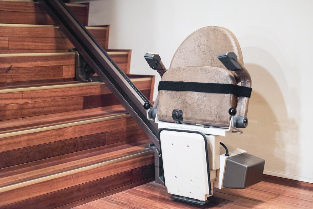 monte-escalier prix