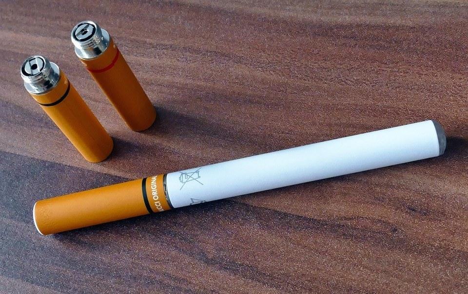 Kit cigarette électronique