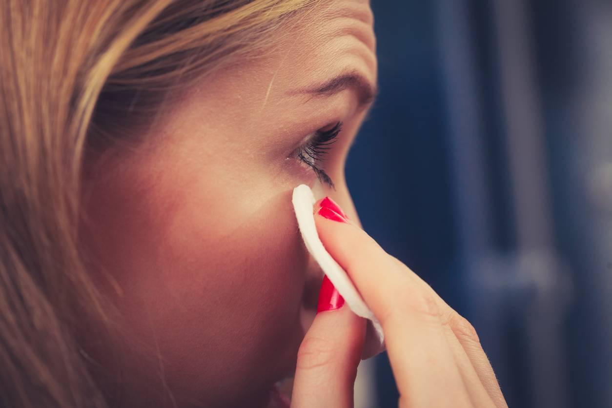Trouver le bon démaquillant pour nettoyer sa peau