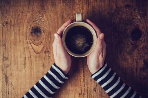 Limiter sa consommation de caféine