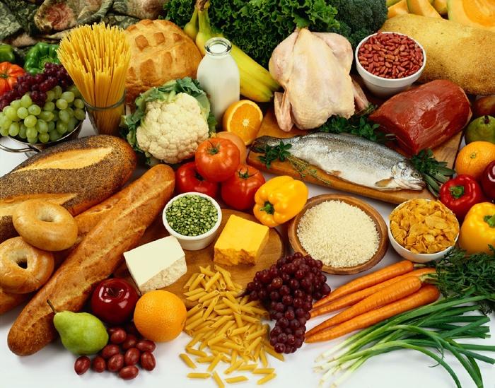 Mangez sainement